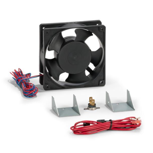 Dometic™ 3108705.751 RV Refrigerator Ventilator 12V Fan Kit