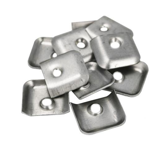 Ap Products 021 39203 Rv Trim Molding End Cap 10 Pack