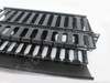 Horizontal Cable Manager, 2U