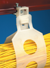 Arlington The Loop 2.0 Inch Cable Hangerger