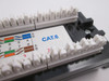 Cat6 Computer Patch Panel 24 Port 1U
