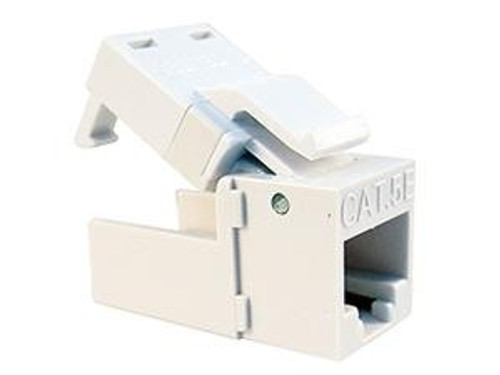 Cat5e EZ SnapJack Keystone by Platinum Tools