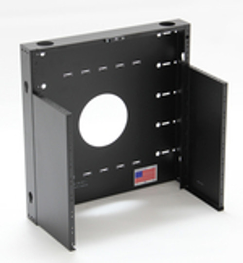 6U + 2U (8U Total) Standard MiniRaQ (MRQ100V08)
