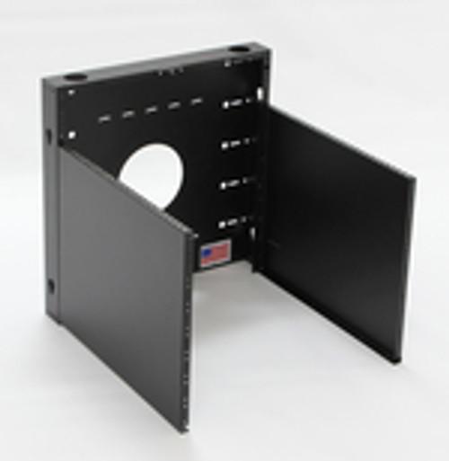 10U + 2U (12U Total) Standard MiniRaQ (MRQ100V12) (101791)