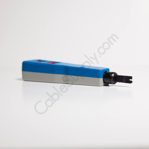 Punch Down Tool with 110 Blade (Professional Grade)