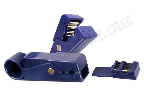 ProStrip 25R Coax Stripper by Platinum Tools