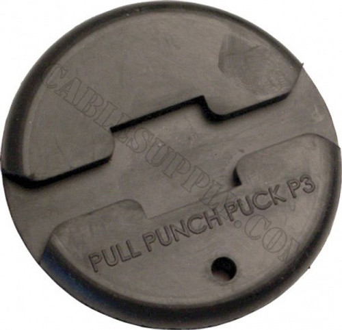 EZ-Grip Puck by Platinum Tools