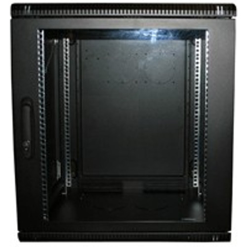 Data Cabinet - Wall Mountable 12U