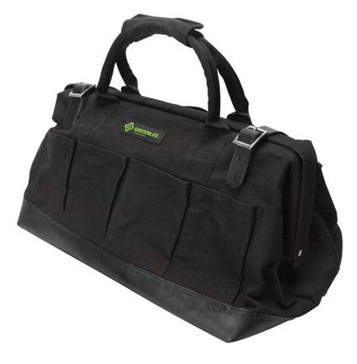 Electrician's Tool Bag 16 Pocket by Greenlee