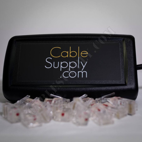 CableSupply.com Cable Identifier. power pack and 24 LESs