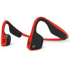 Trekz Titanium MINI BlueTooth Wireless Headphones - Red