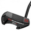 EVNROLL ER5 Hatch Back Black Putter Front