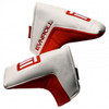 EVNROLL ER8.3 Players Mallet Putter Head Cover