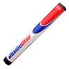 JumboMax ST/1.2 Jumbo Putter Grips - Red / White / Blue