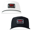 Retro Rope Hat