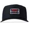 Retro Rope Hat - Black