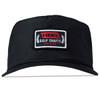 Retro Rope Hat - Black