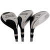 Swing Science 200 Series HYBRID Heads