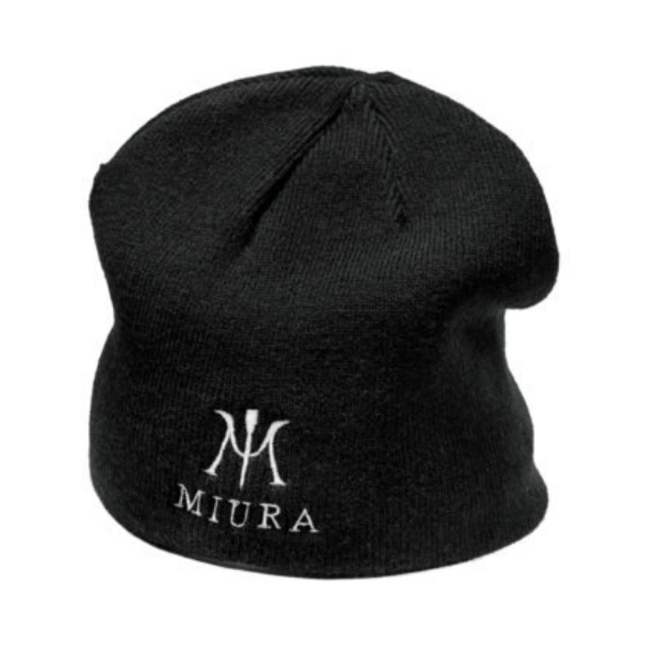 Miura Knit Beanie Hats - Golf Beanies - Tour Shop Fresno 2cf2285f364