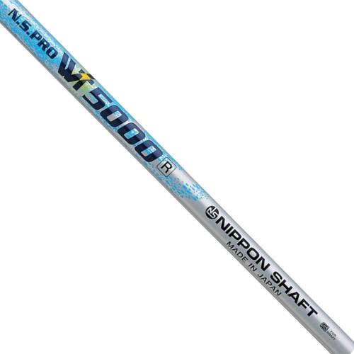 Nippon Graphite - N.S. Pro WT5000 Fairway Wood Shafts