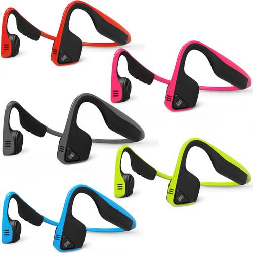 Trekz Titanium Lightweight Wireless Headphones