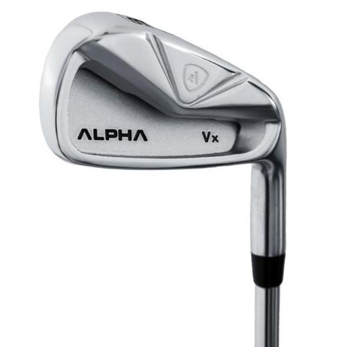 Vx Iron Golf Club Heads from Alpha