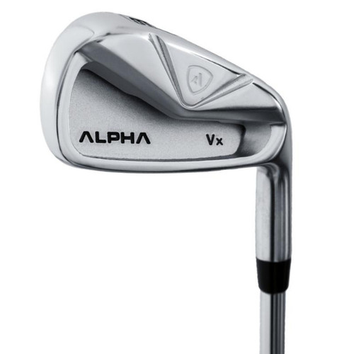 Vx Iron Golf Club Heads from Alpha