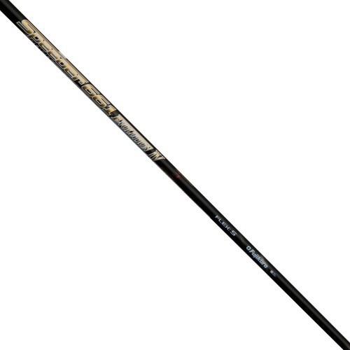 Fujikura Speeder Evolution IV Graphite Driver Shafts