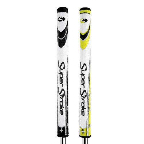Super Stroke Plus XL Putter Grips