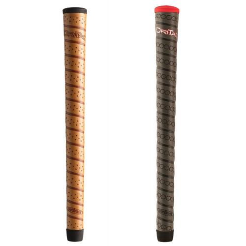 Winn Dri-Tac Wrap Standard Golf Grips