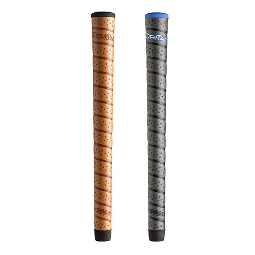 Dri-Tac Wrap Midsize Golf Grip