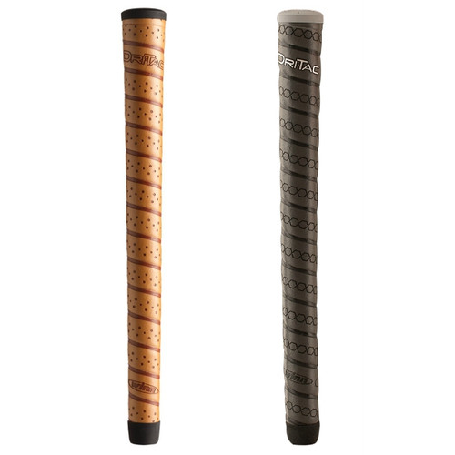 Winn Dri-Tac Wrap Oversize Golf Grips