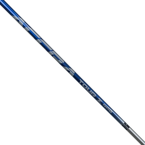 ACCRA Tour Z 400 Driver Shafts