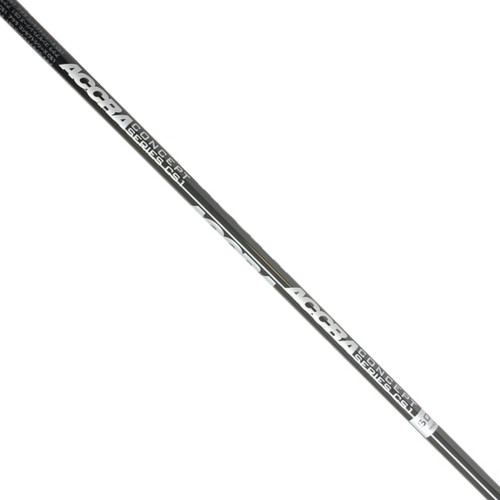 ACCRA Concept Series 300H Hybrid Shafts