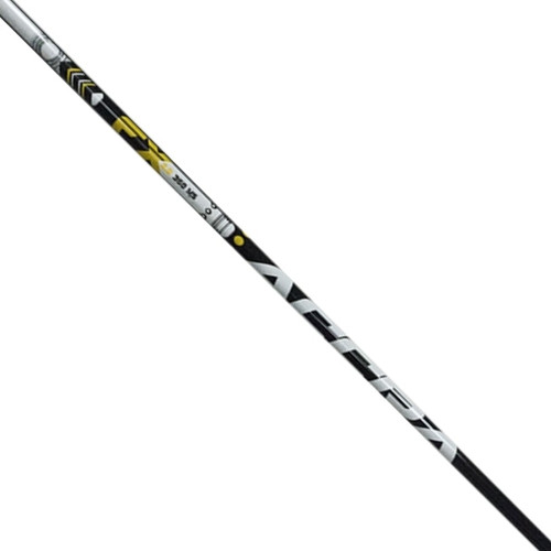 ACCRA FX 2.0 300 Series Driver Shafts