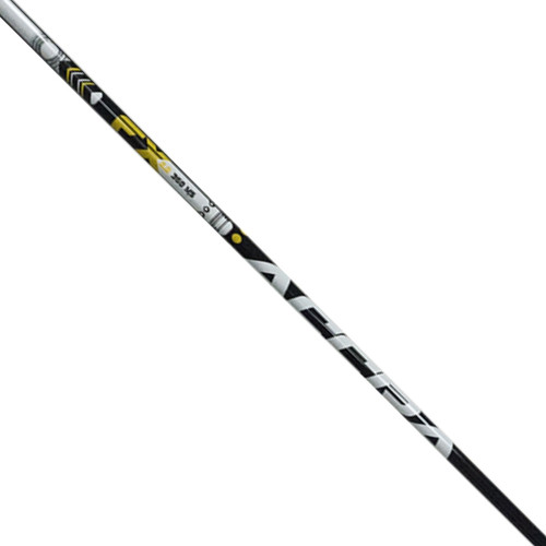 ACCRA FX 2.0 300F Series Fairway Wood Shafts