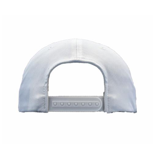 Miura GFORE Hats - White Back