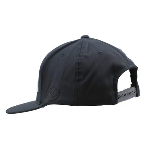 Miura GFORE Hats - Black Back