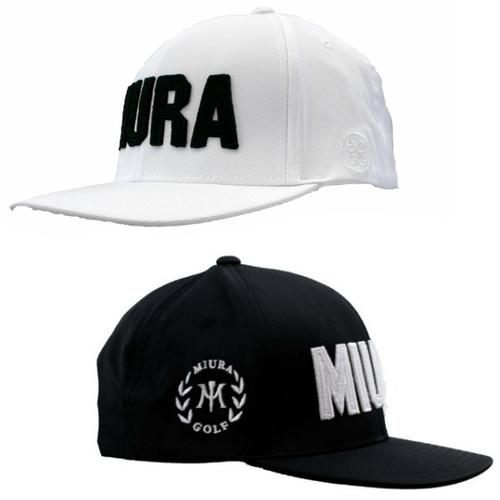 Miura GFORE Hats