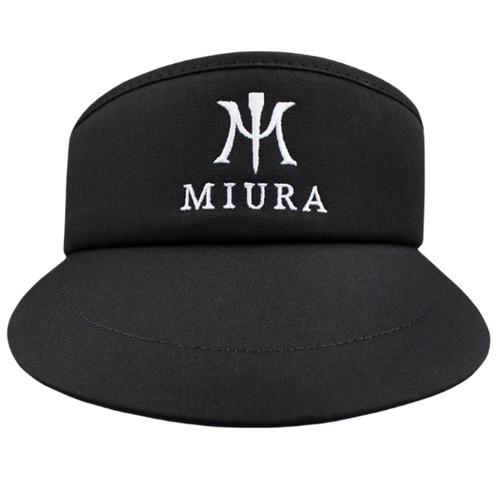 Miura Tour Visors Black