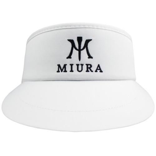 Miura Tour Visors White