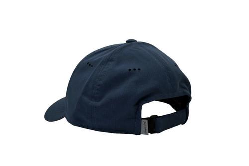 Miura Performance Tech Hats - Navy Back
