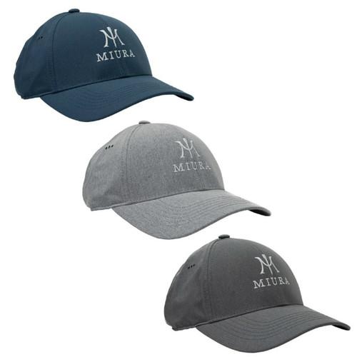 Miura Performance Tech Hats