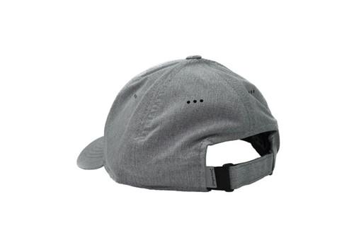 Miura Performance Tech Hats - Grey Back