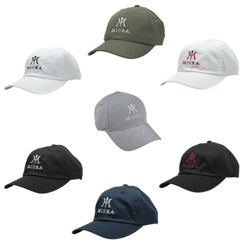 Miura Unstructured Hats