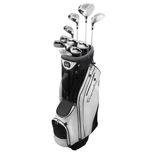 Powerbilt Countess Platinum Ladies 15 Piece Golf Set