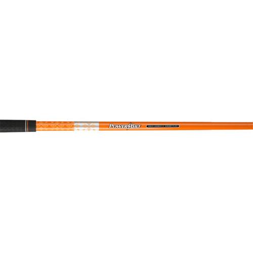 Powerbilt RH Boys Orange Series Golf Set Shafts