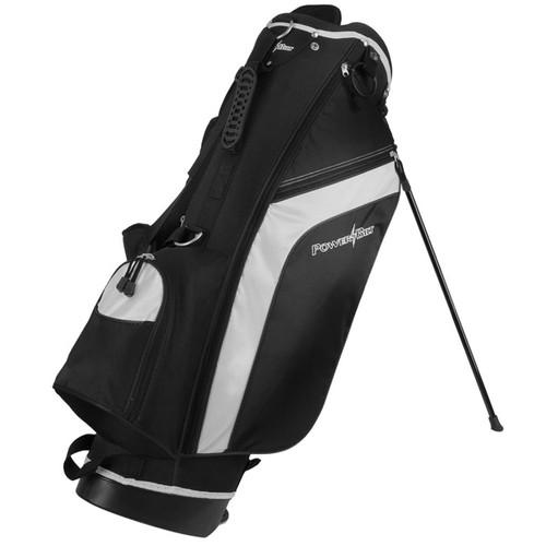 Powerbilt Santa Rosa Black Stand Golf Bag