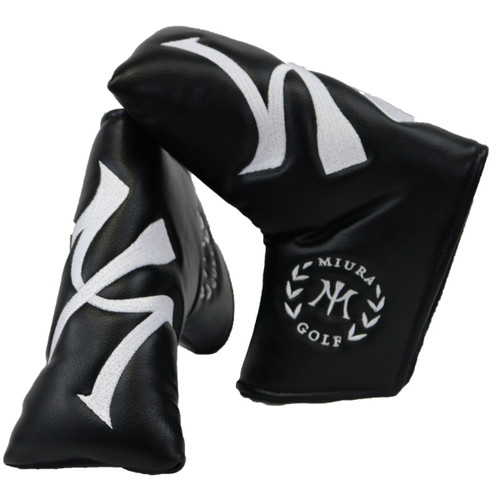 Miura Putter Head Covers