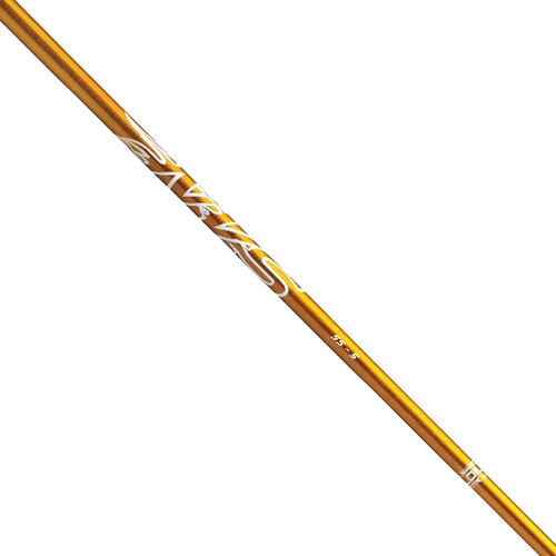 Aldila NVS Orange NXT Driver Shafts